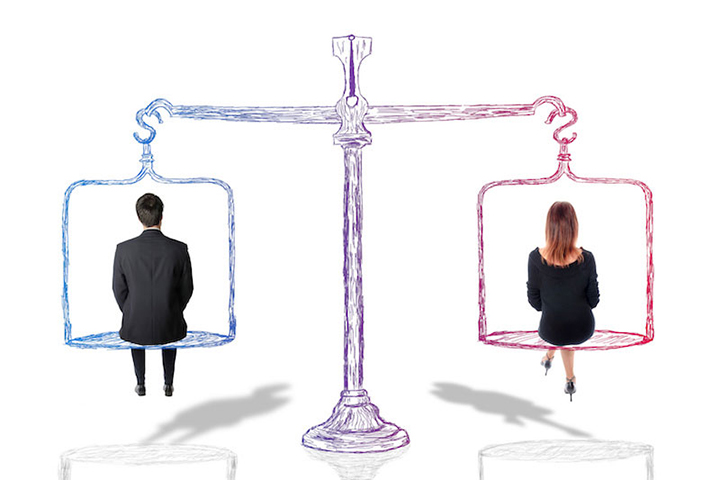 Work Equal Value And Related Claims